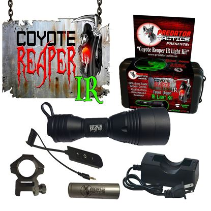 Picture of Coyote Reaper IR Light Kit