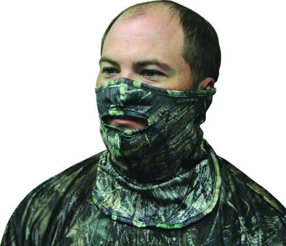 Picture of Stretch Fit 1/2 Masks