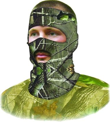 Picture of Stretch Fit 3/4 Masks