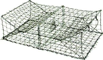 Picture of Collapsible Crab/Fish/Crawdad Trap