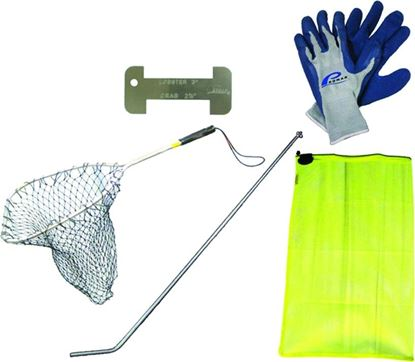 Picture of Pro Lobster Dive Kit