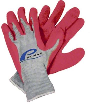 Picture of Latex Grip Gloves
