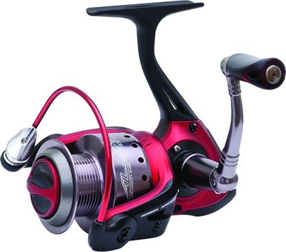 Picture of Alloy Spin Reel