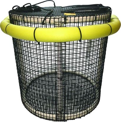 Picture of Collapsible Round Bait Pen