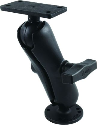 Picture of Ram-101 Lowrance Mount