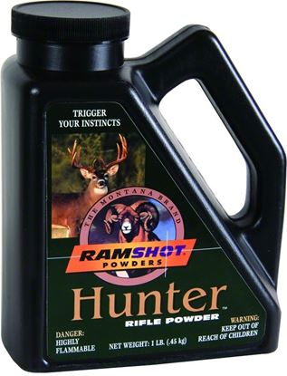 Picture of Ramshot Hunter Powders