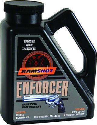 Picture of Ramshot Rifle / Pistol Powder - W231
