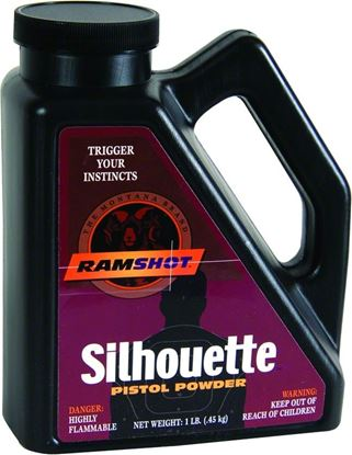 Picture of Ramshot Silhouette
