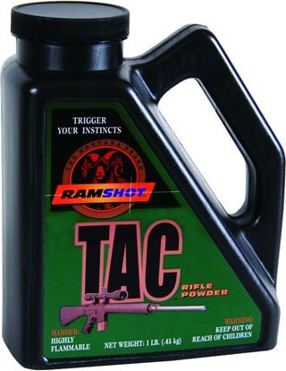 Picture of Ramshot Tac