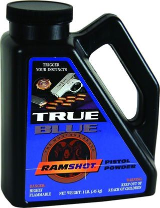 Picture of Ramshot True Blue