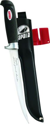 Picture of Rapala Soft Grip Fillet Knives