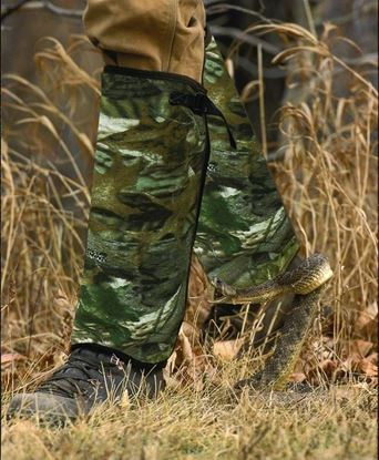 Picture of Rattler Snake Proof Gaiters