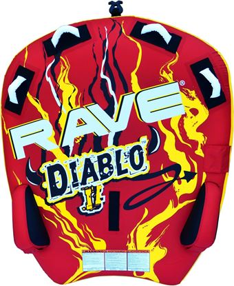 Picture of Diablo ll 2 Rider Towable