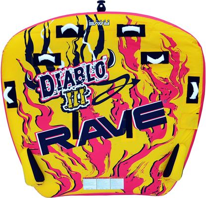 Picture of Diablo lll - 3 Rider Towable