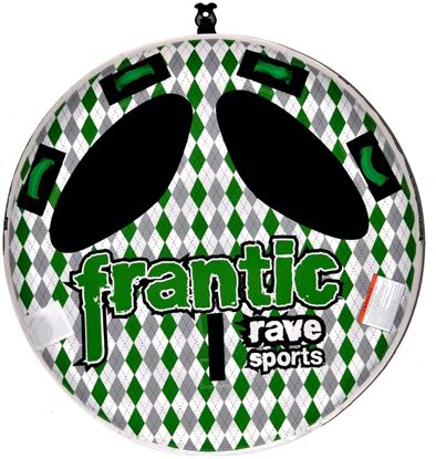 Picture of Frantic 2 Rider Towable