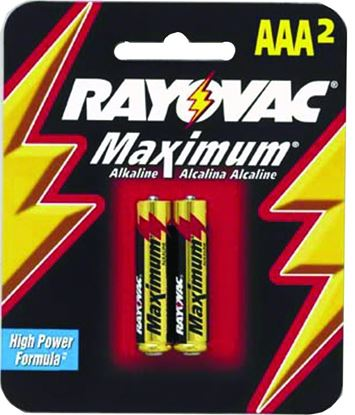 Picture of Batteries