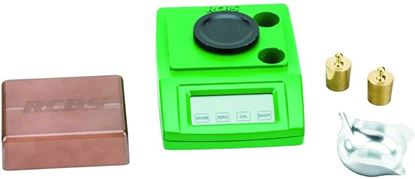 Picture of 2000 Electronic Powder Scale