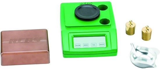 Picture of RCBS 2000 Electronic Powder Scale