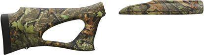 Picture of Remington 870 Shotgun Stock