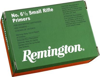 Picture of Remington Primers