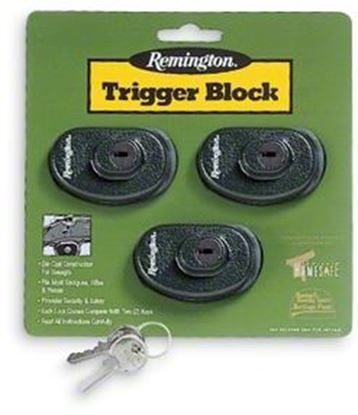 Picture of Remington Trigger Block