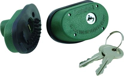 Picture of Remington Trigger Lock W/Key
