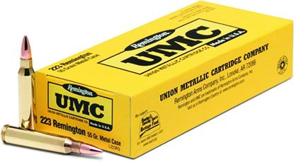 Picture of UMC Rifle