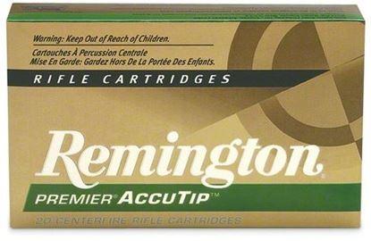 Picture of Remington Premier AccuTip