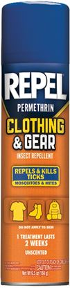 Picture of Clothing & Gear Insect Repellent