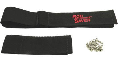 "Picture of Rod Saver Rod & Reel Storage 12"" & 6"" Pro Modelstretch Rod Saver®"