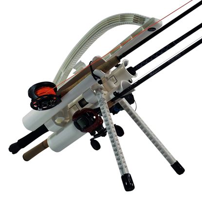 Picture of Express Fishing Rod Caddy