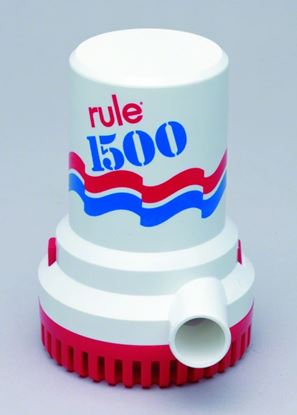 Picture of Rule Rul02 Bilge Pump