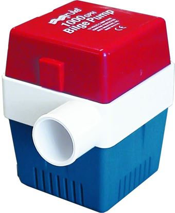 Picture of Rule Rul20A Bilge Pump