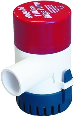 Picture of Rule Rul27D Bilge Pump
