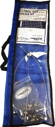 Picture of Fish Razr FR982 Natural Dredge Kit-