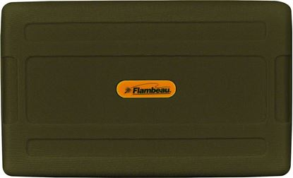 Picture of Flambeau Fly Boxes Foam With Magnetic Closure