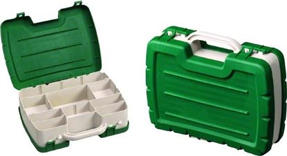 Picture of Flambeau Tackle Boxes 7220 Double Satchel Box