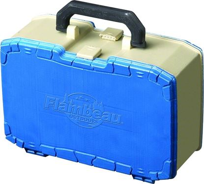 Picture of Flambeau Tackle Boxes 7320 Double Satchel Box