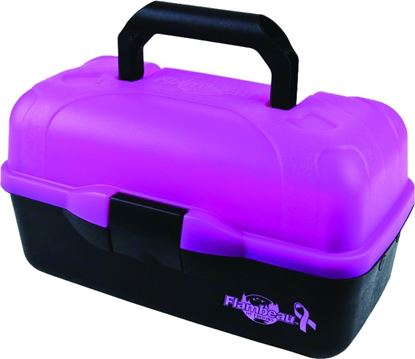 Picture of Flambeau Tackle Boxesfrost Series Tray Tackle Box