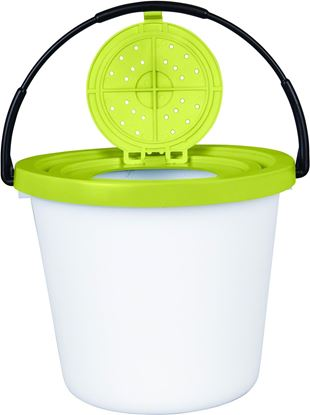 Picture of Flambeau Insulated 8 Quart Minnow Bucket