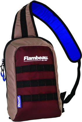 Picture of Flambeau Portage Sling Tackle Bag