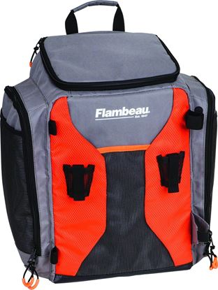 Picture of Flambeau Ritual Backpack Tackle Bag