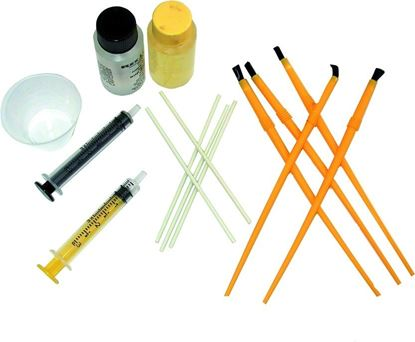Picture of Flex Coat Rod Wrapping Finish Super Kit