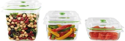 Picture of Fresh Containers, 3 Container Set