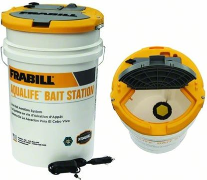 Picture of Aqua-Life Bait Station