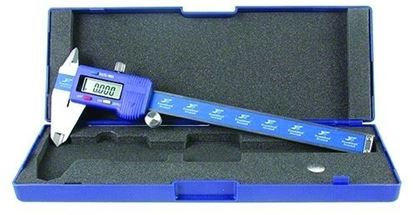Picture of Frankford Electronic Micrometer Caliper