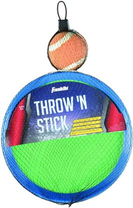 Picture of Franklin Throw N Stick