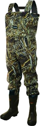 Picture of Amphib™ Neoprene Bootfood Wader