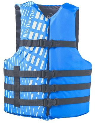 Picture of Adult Universal Water Sports Vests