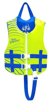 Picture of Child Rapid Dry Vests